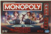 Hasbro C4550 Monopoly: Stranger Things